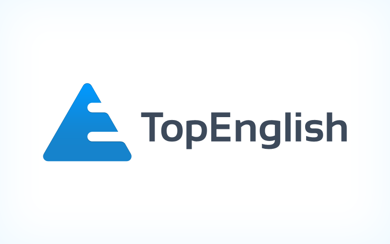 top-english-logo