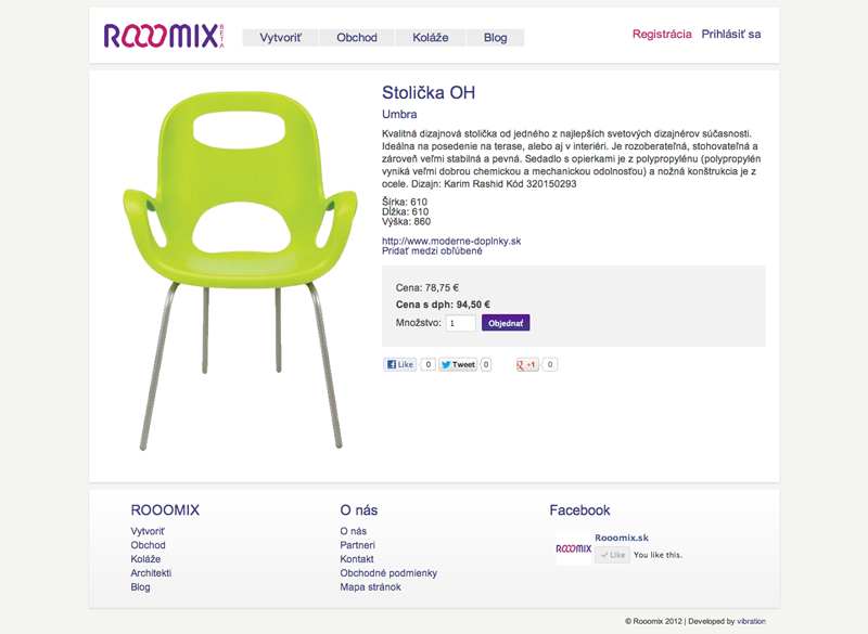 rooomix-product