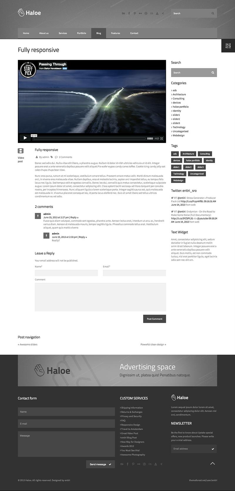 haloe-blog-detail