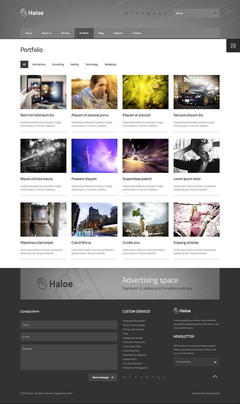 haloe-portfolio
