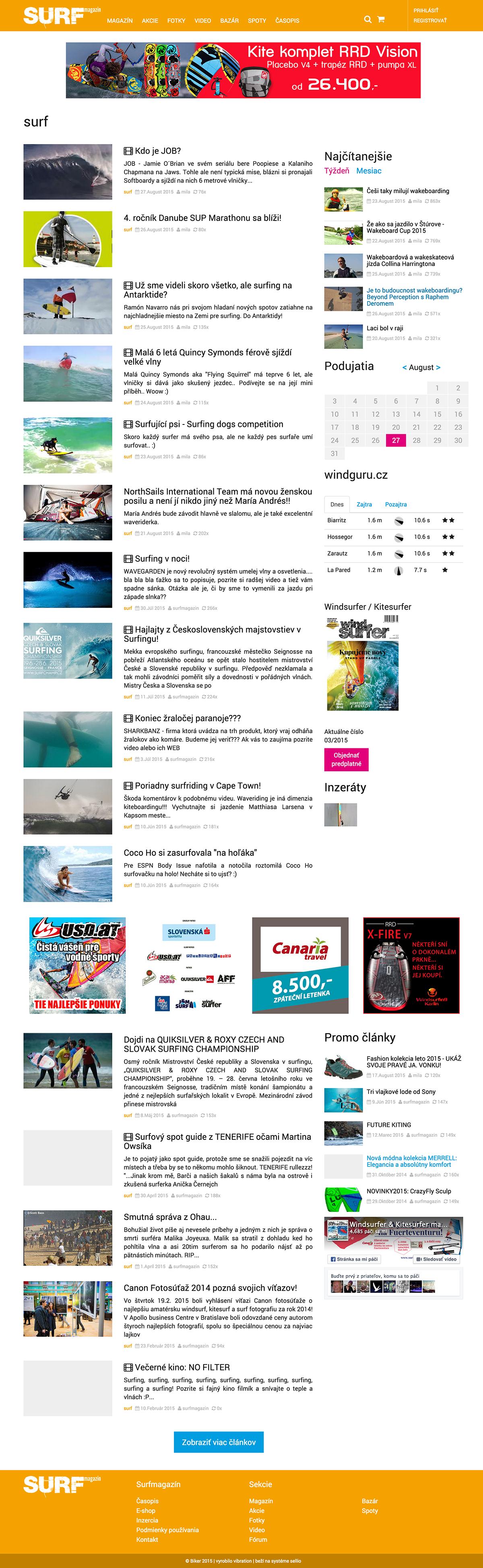 surf surfmagazin