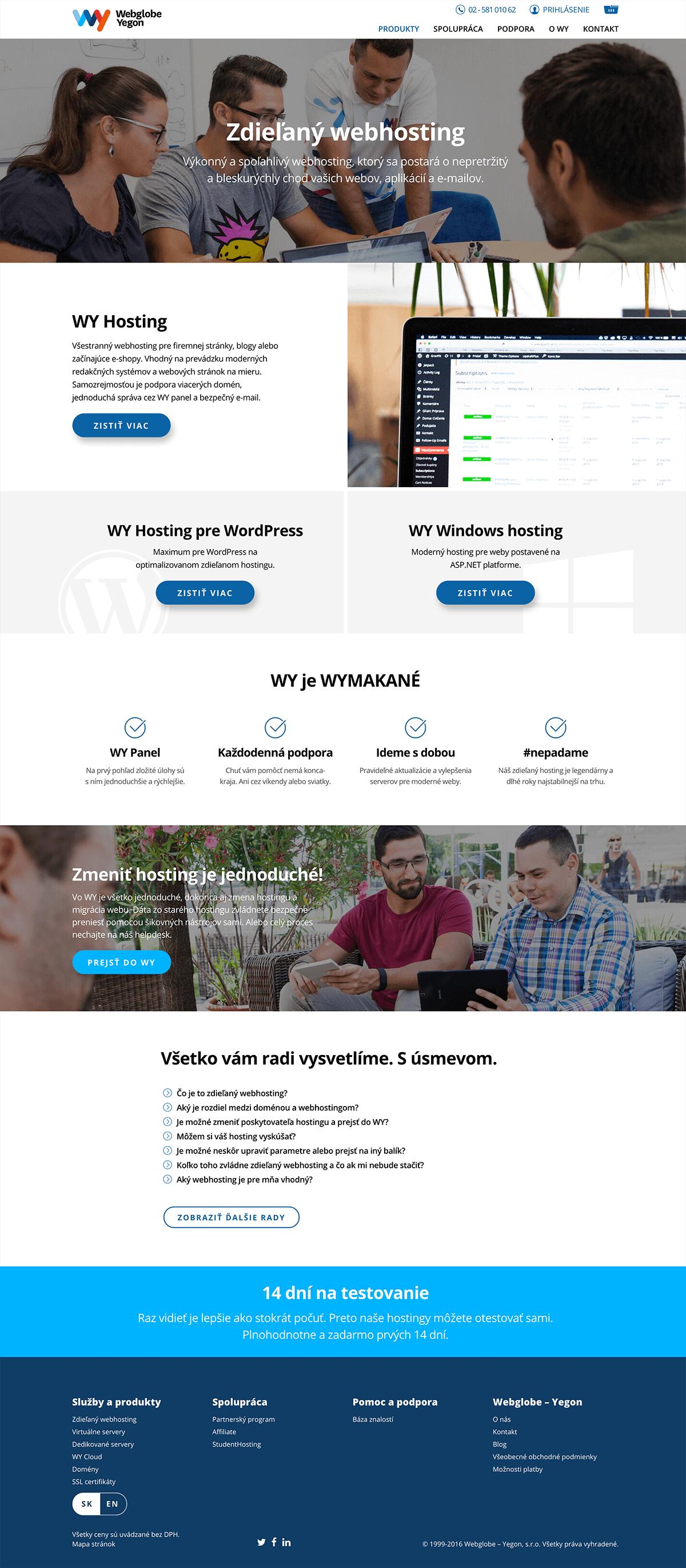 zdielany-webhosting-wy