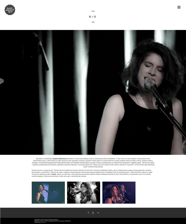 BIO — Zuzana Mikulcová copy