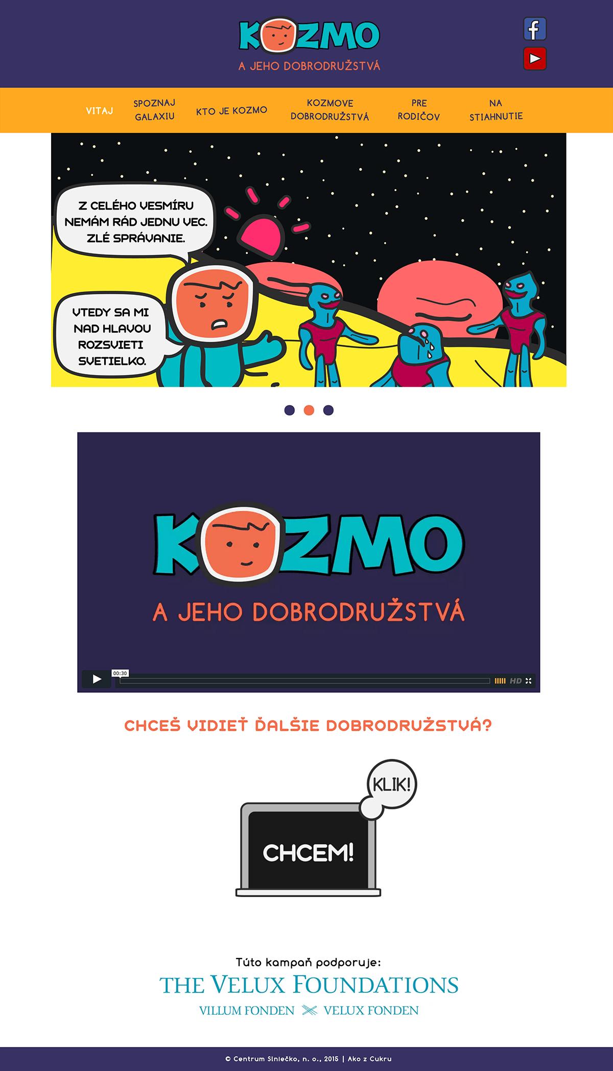 Kozmo