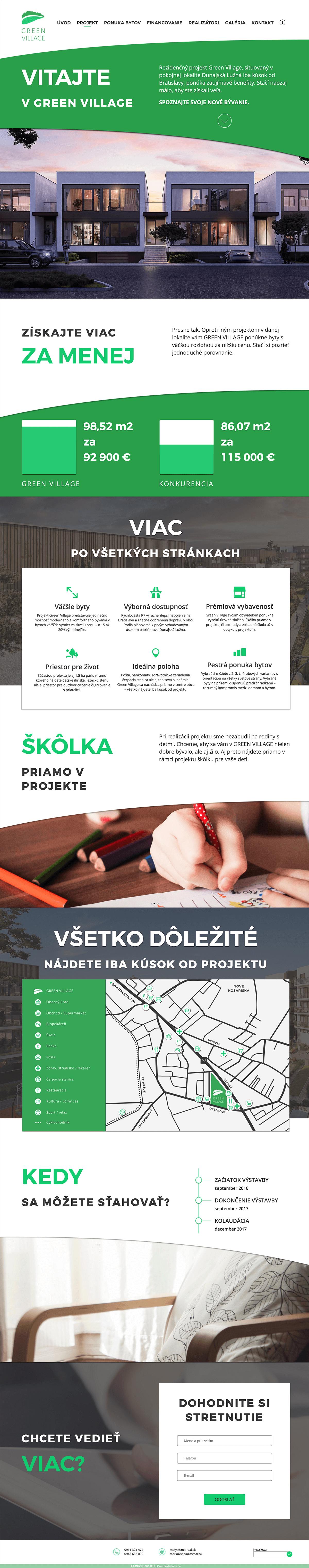 projekt-green-village