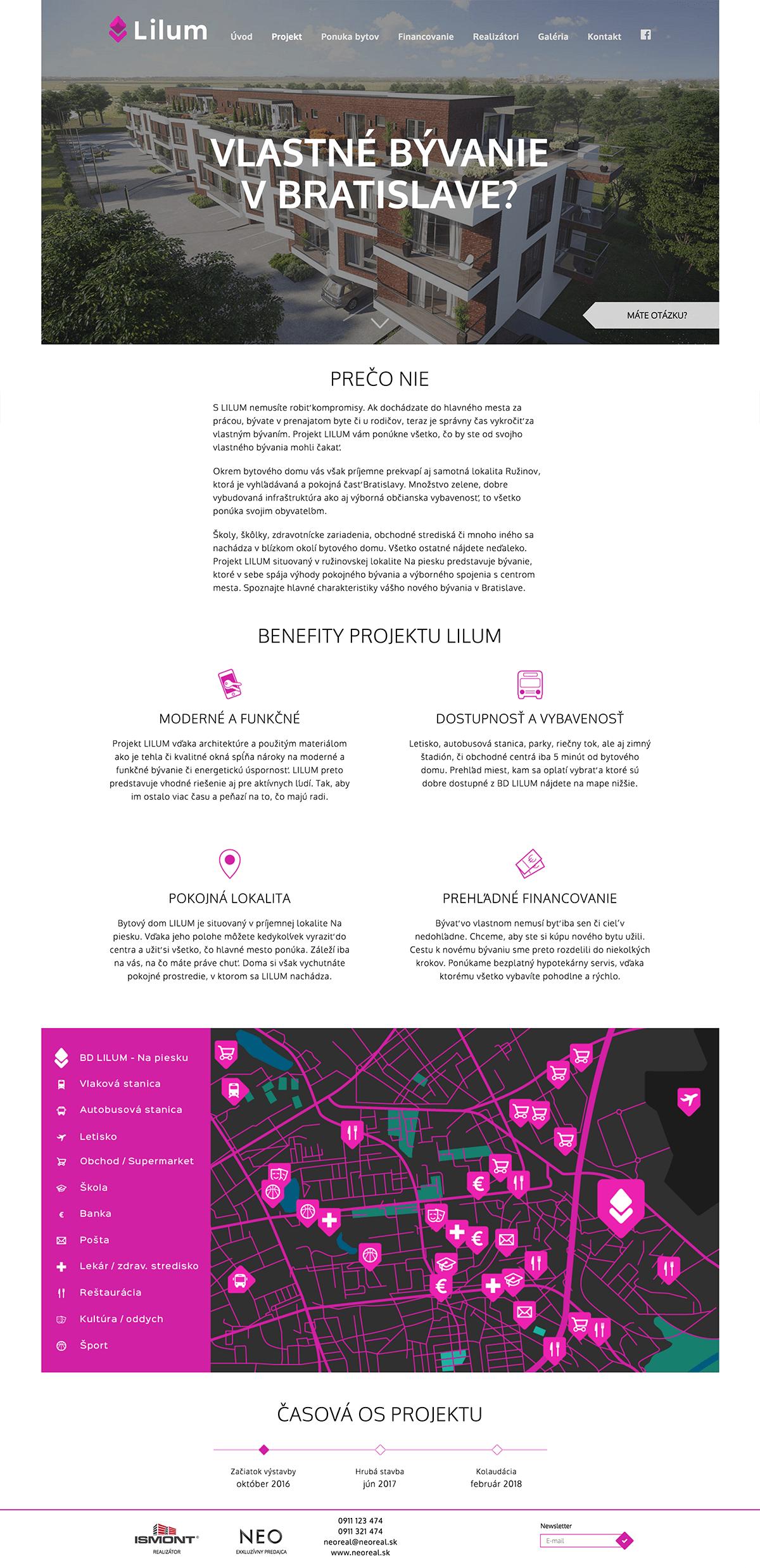 Projekt LILUM