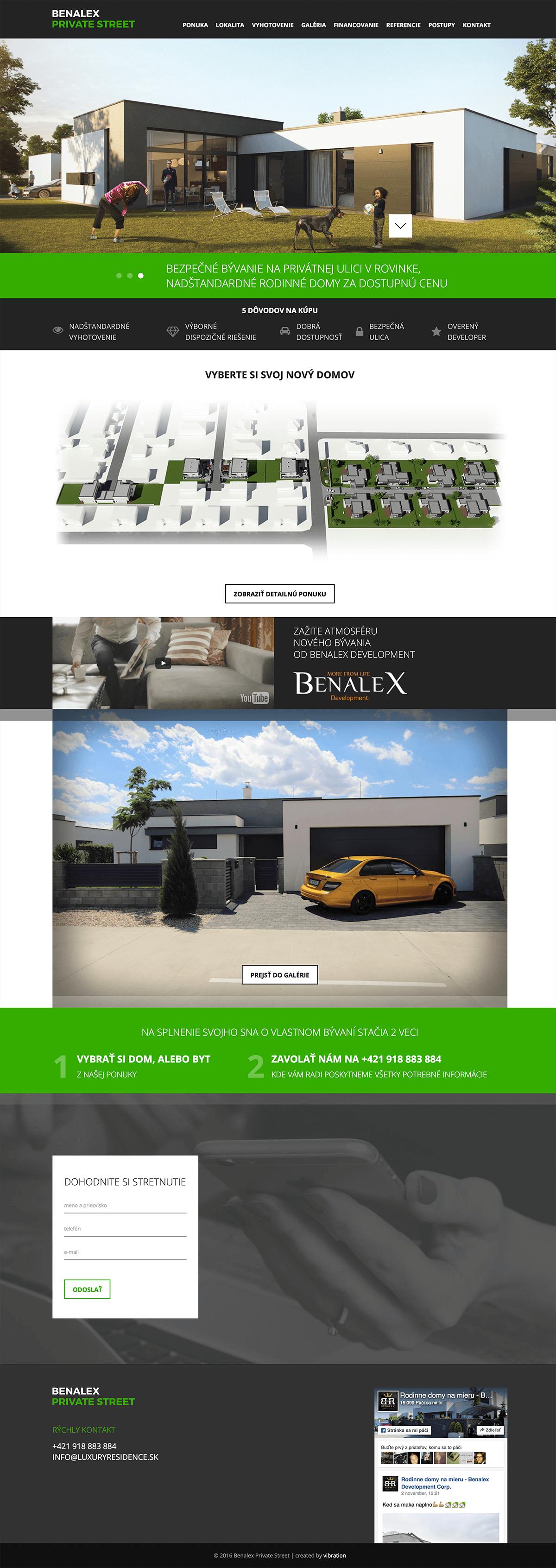 benalexprivatestreet-sk