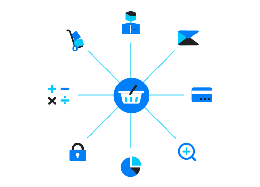 Δημιουργήσαμε το δικό μας σύστημα για ηλεκτρονικά καταστήματα που δεν έχει  όρια. Κορυφαία ποιότητα και ταχύτητα. Περισσότερα για το Sellio 5b36ac2fd44